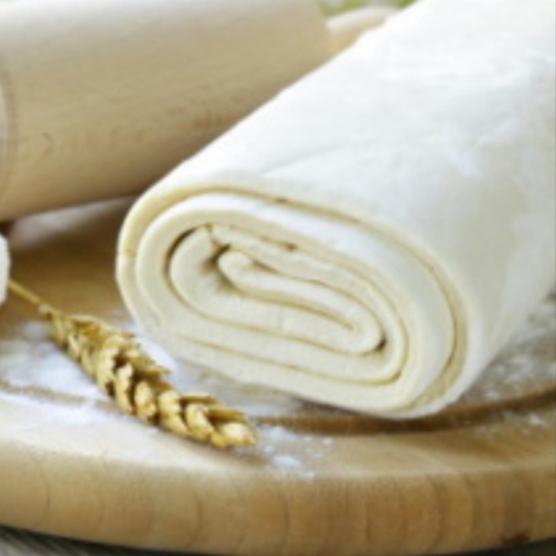 Video Corso – Pasta Sfoglia