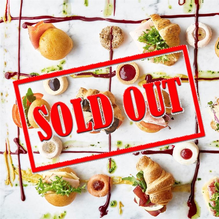 CORSO – Il Salato Per Pasticceria – 21 Ottobre 2020
