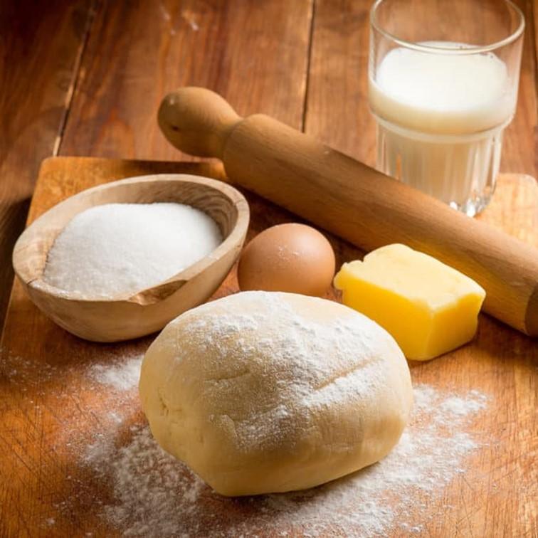 CORSO – I 3 Segreti Per Una Pasta Frolla Perfetta E Gustosa – 13 Ottobre 2020
