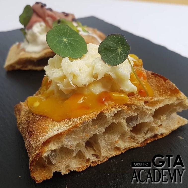 CORSO – Le Farine Speciali Per La Pizza – 09 Novembre 2021