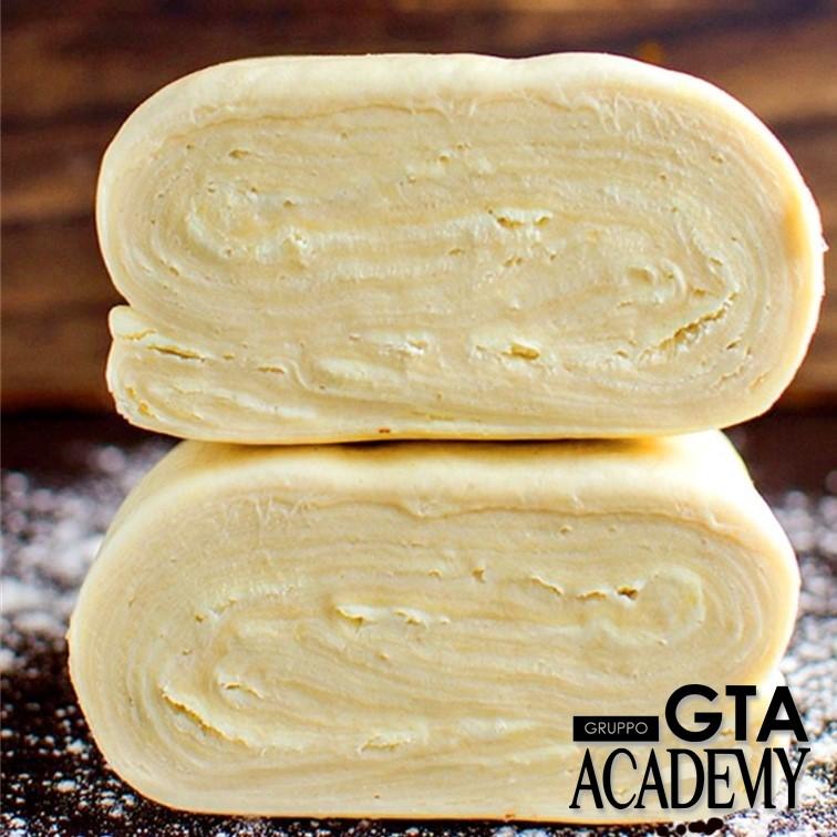 CORSO – La Pasta Sfoglia: Dalla Teoria Alla Pratica – DATA DA DEFINIRE